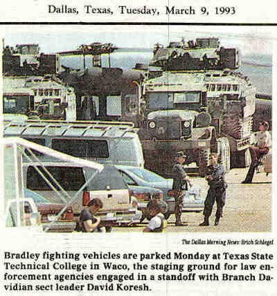 waco seige Webster l hubbell, a friend of president clinton and once the third-ranking  official at the justice department, testified today at congressional.